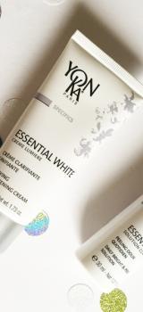 Offre Essential White  Cure et Produits