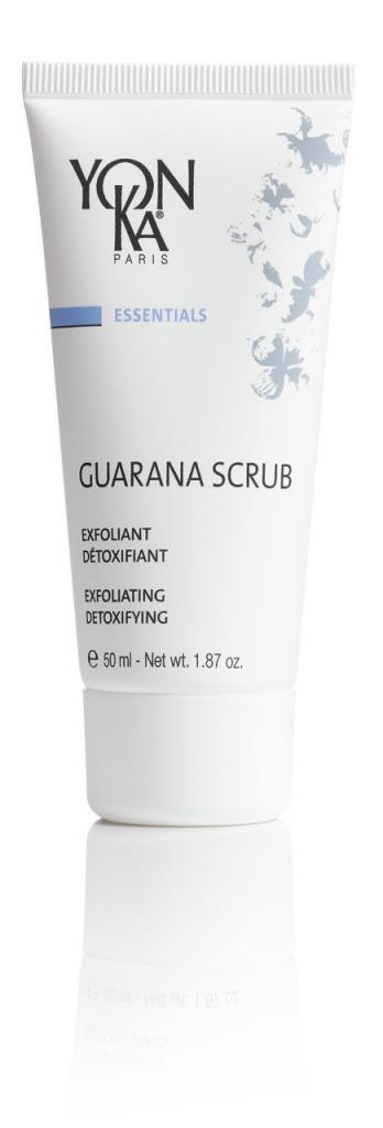Guarana scrub bdef np