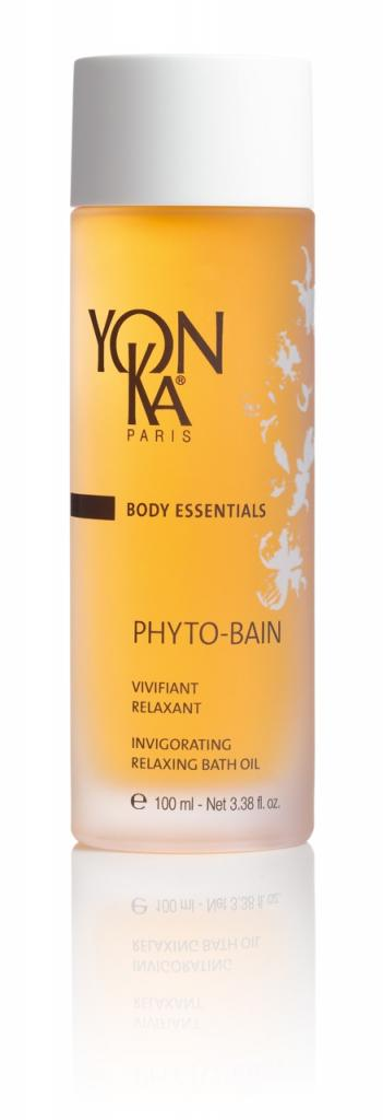 Phyto bain bdef np