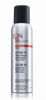 2. Tonifier - Lotion YK