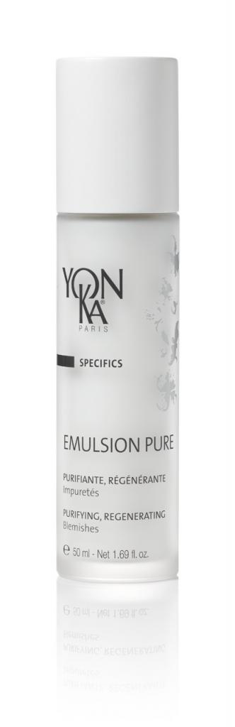 Emulsion pure bdef np