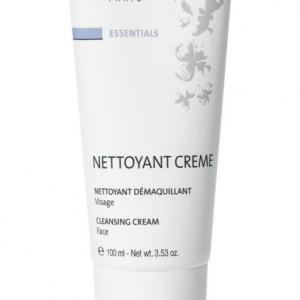 Nettoyant creme bdef np