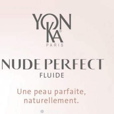 Nude perfet