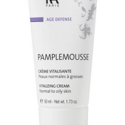 Pamplemousse pg bdef np