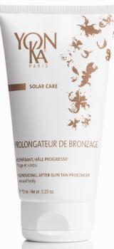 Prolongateur de Bronzage