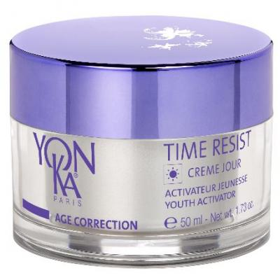 Time resist creme jour