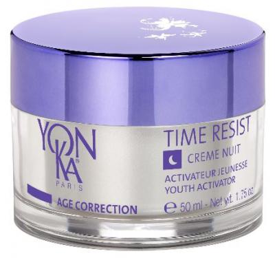 Time resist creme nuit