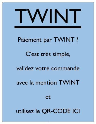 Twint pour site n 2