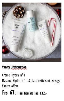 Vanity hydra avec prix