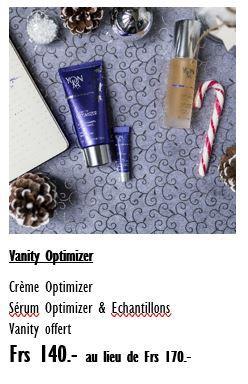 Vanity optimizer avec prix 1