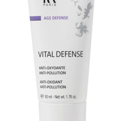 Vital defense bdef np